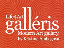 Modern Art Gallery | Life4Art